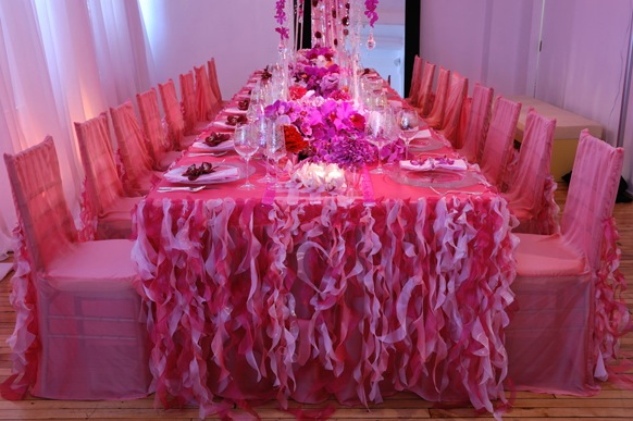 Pink Parties Are Fun Celebrate amp Decorate