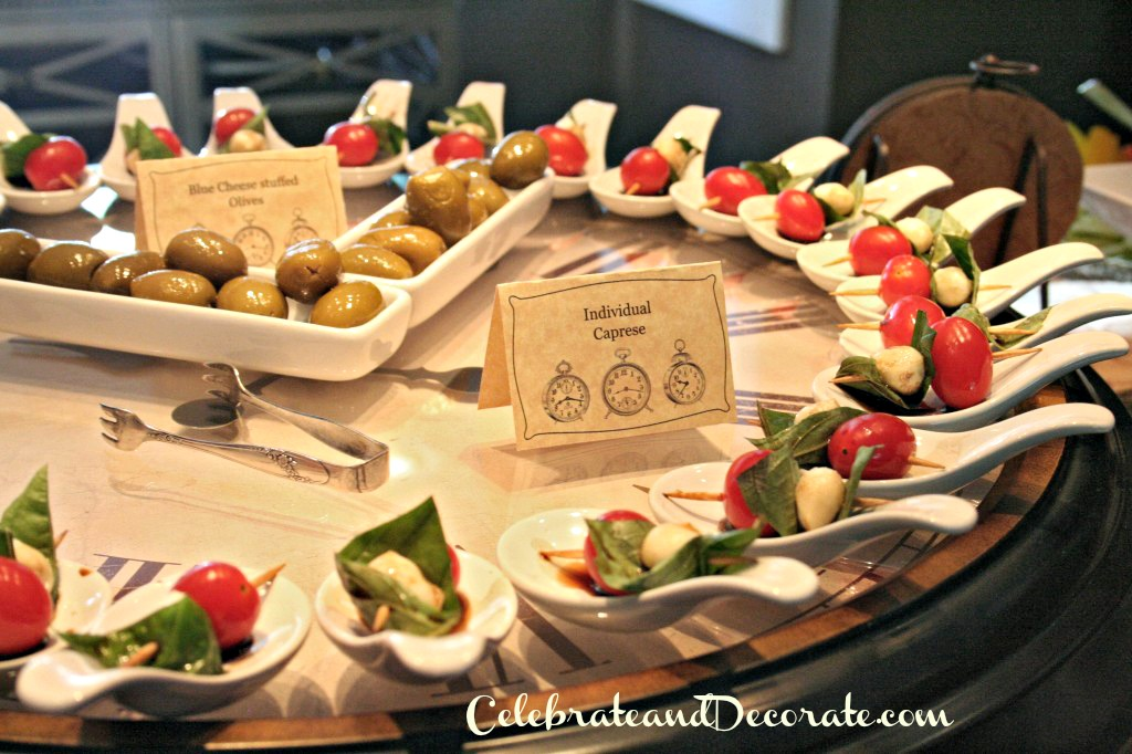 Individual Caprese Clock Display.jpg