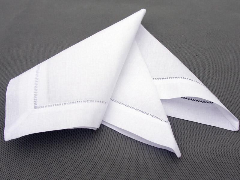 linen napkins,