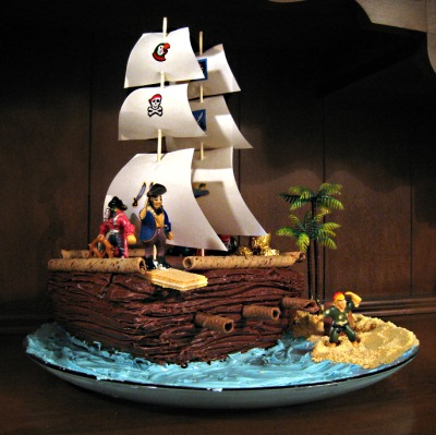 A Pirates Life For Me Pirate Party Celebrate Decorate