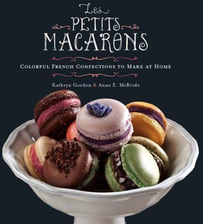 les-petits-macarons-book