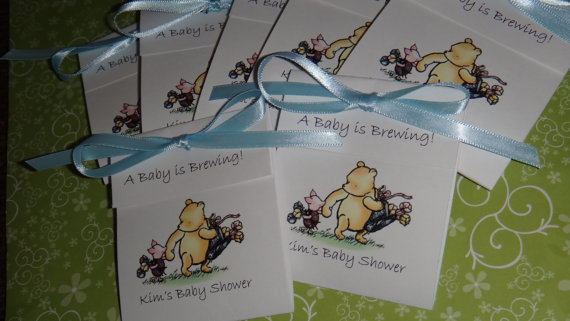 Inspiration ~ A Winnie the Pooh Party | Celebrate & Decorate