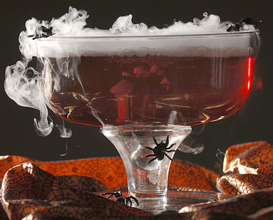 halloween punch recipes for your halloween party - Halloween Party Punch Alcohol