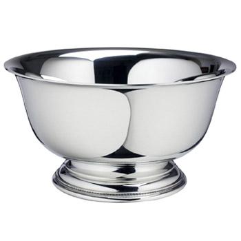 Silver Revere Bowl
