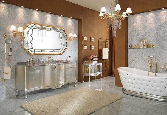 Chloe's Inspiration ~ Glamorous Interiors - Celebrate ...