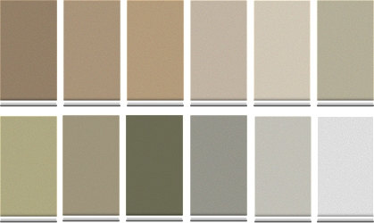 Best 12 Neutral Colors