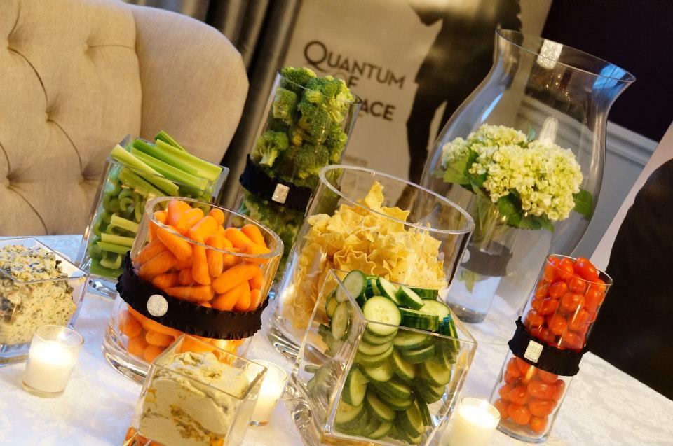 A James Bond Party Celebrate Decorate