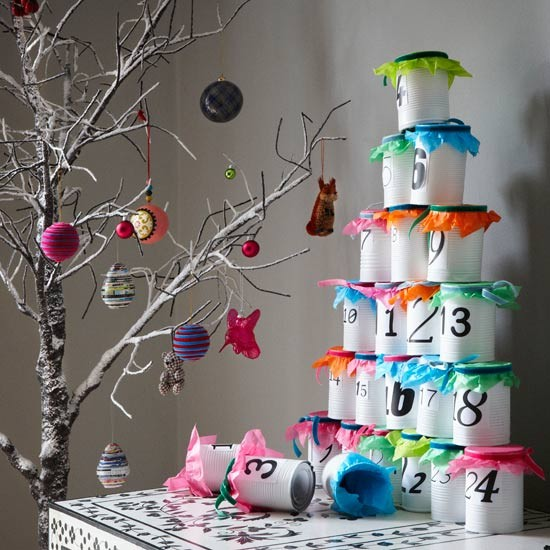 Chloe's Inspiration ~ Advent Calendars