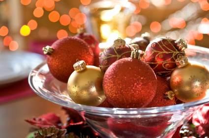 source christmas light source - Simple Christmas Centerpieces