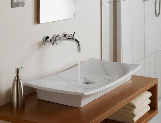 New 12 Modern Contemporary Bathroom Faucet Vessel Sink: Choosing Bathroom Sinks For The New Condo