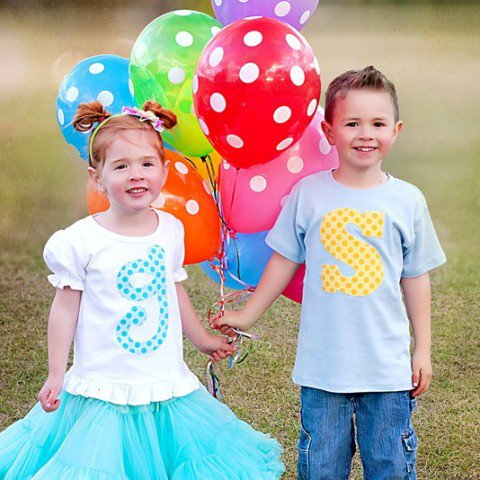 Chloe's Inspiration ~ A Polka Dot Party | Celebrate & Decorate