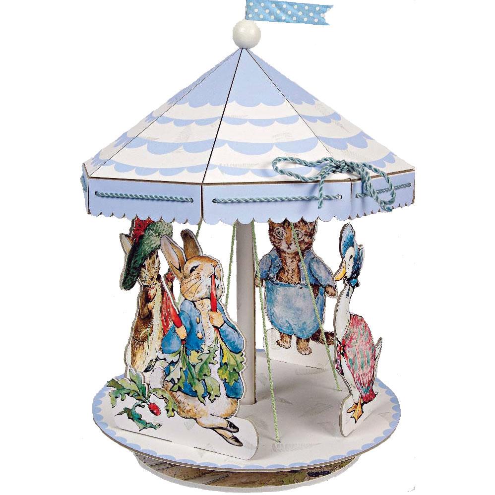 Chloe's Inspiration ~ More Peter Rabbit Baby Shower Ideas