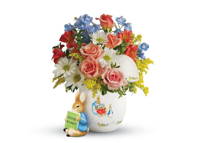 Chloe S Inspiration More Peter Rabbit Baby Shower Ideas