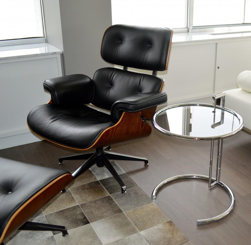 Classic Eames Chair