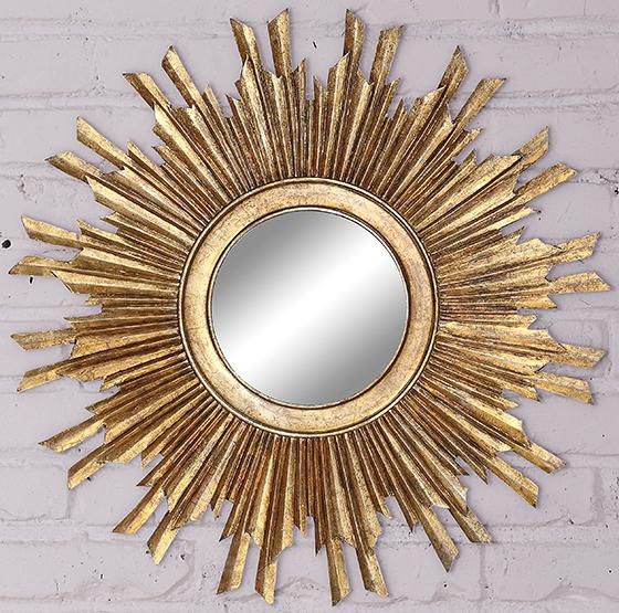 Chloe 39 s inspiration black and gold home decor celebrate decorate - Home decor wall mirrors collection ...