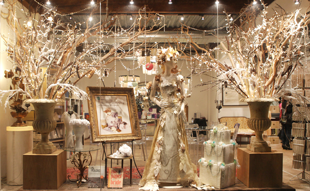 Kate's Paperie - NYC