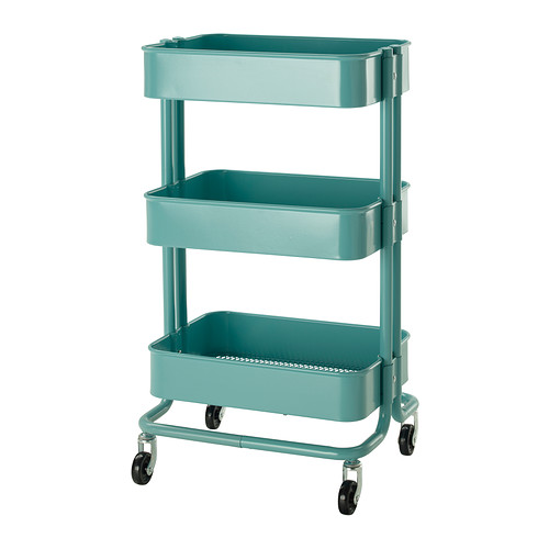 Raskog Kitchen Trolley