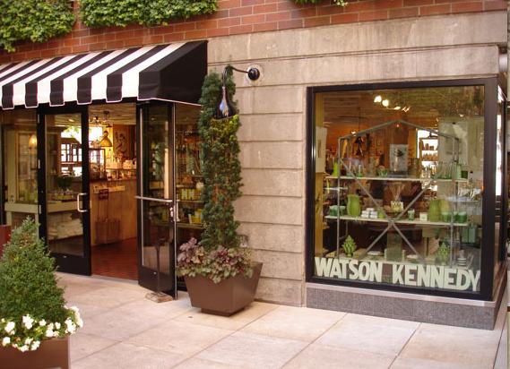 Watson Kennedy Seattle