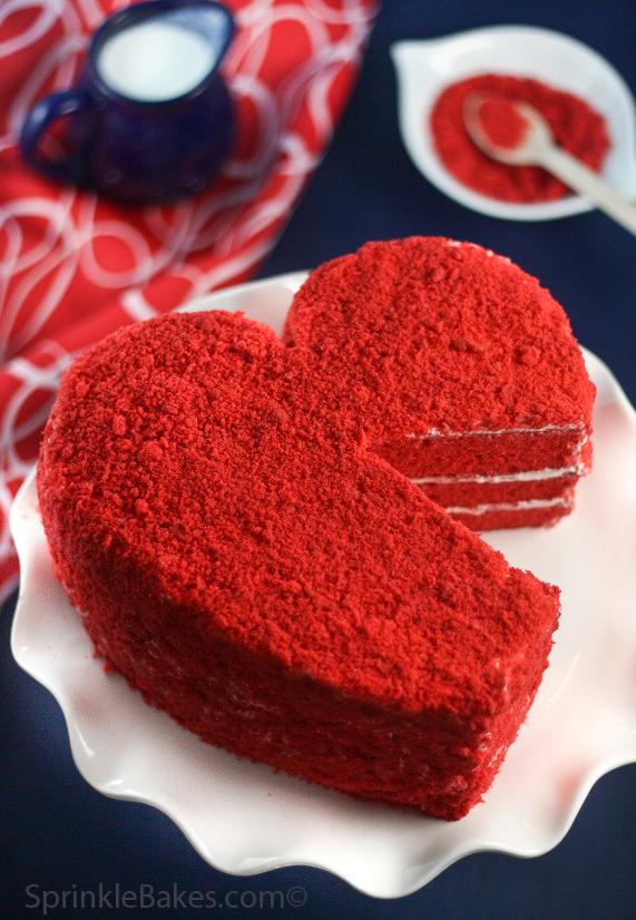 A Dozen Valentine's Treat Ideas