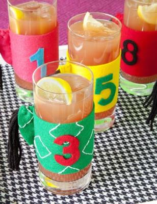 Kentucky Derby Drink holders
