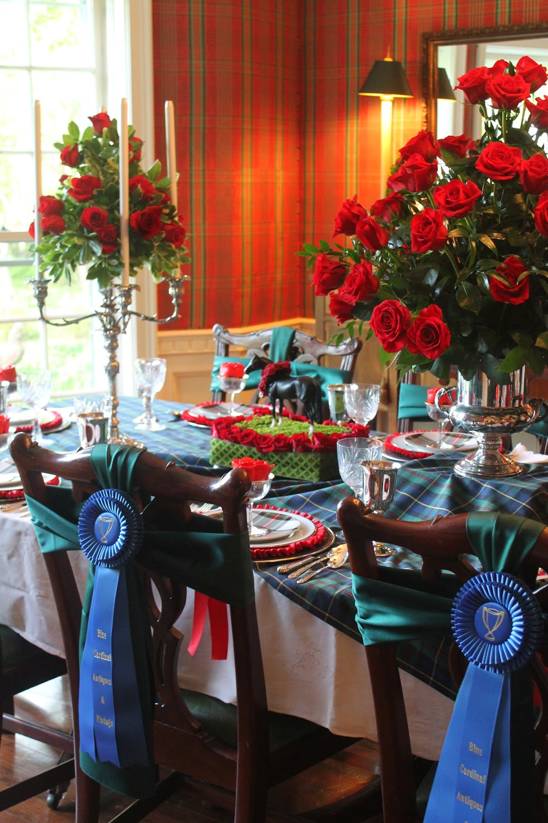 21 Ideas for a Great Kentucky Derby Party - Celebrate