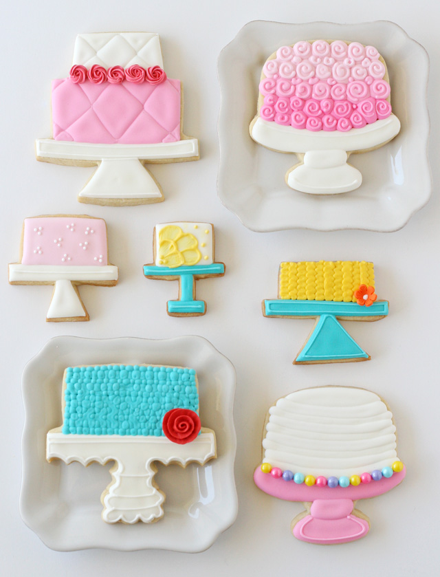 36 Amazing Decorated Cookies - Celebrate & Decorate - photo#8