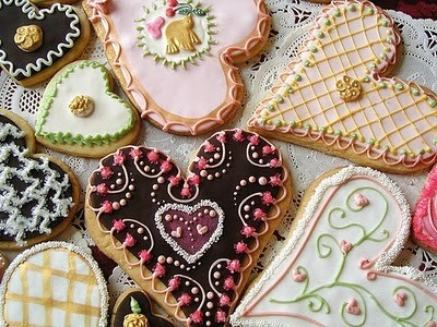 36 Amazing Decorated Cookies - Celebrate & Decorate - photo#5