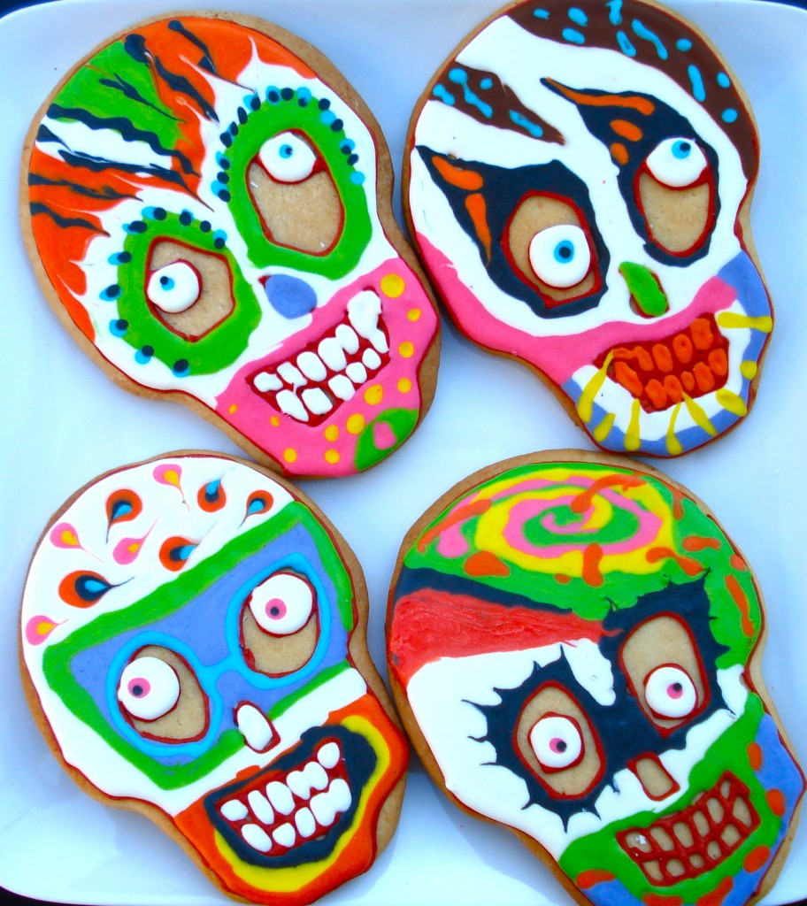 36 Amazing Decorated Cookies - Celebrate & Decorate - photo#50