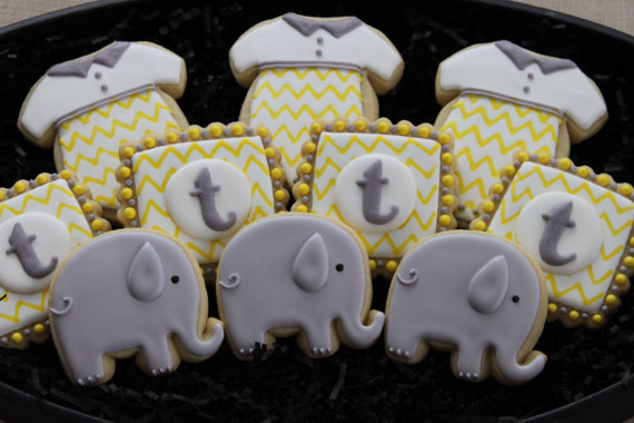 36 Amazing Decorated Cookies - Celebrate & Decorate - photo#33