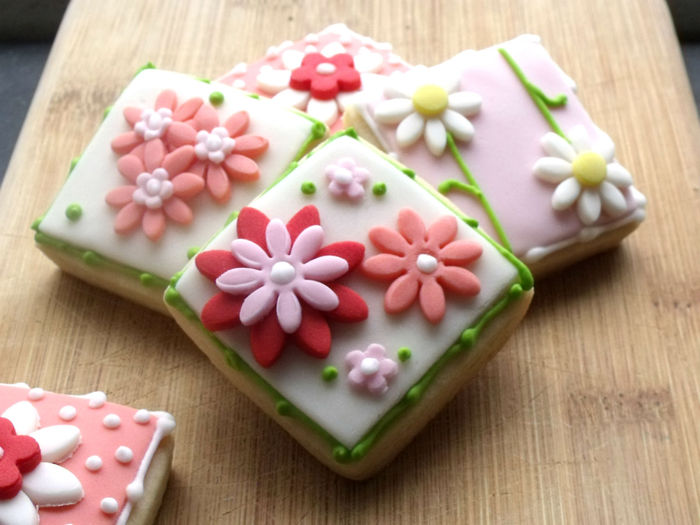 36 Amazing Decorated Cookies - Celebrate & Decorate - photo#1