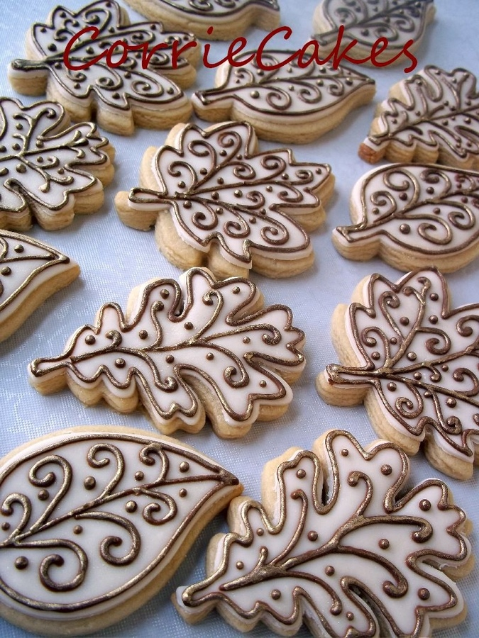 36 Amazing Decorated Cookies - Celebrate & Decorate - photo#37