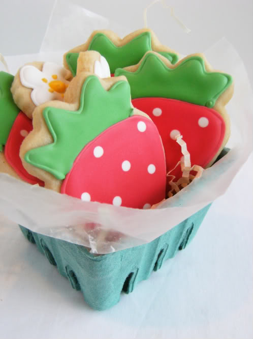 36 Amazing Decorated Cookies - Celebrate & Decorate - photo#49