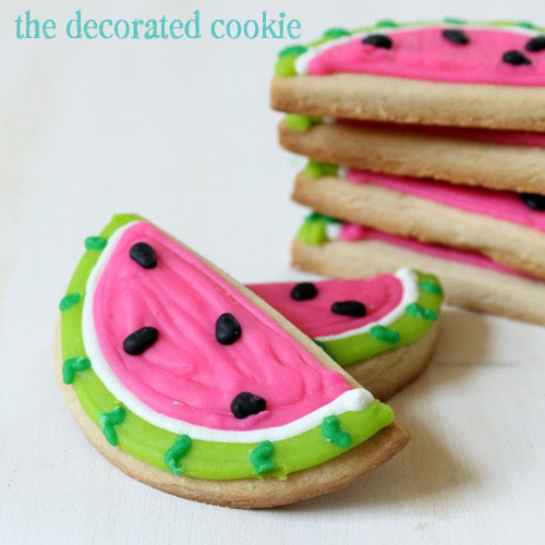 36 Amazing Decorated Cookies - Celebrate & Decorate - photo#9