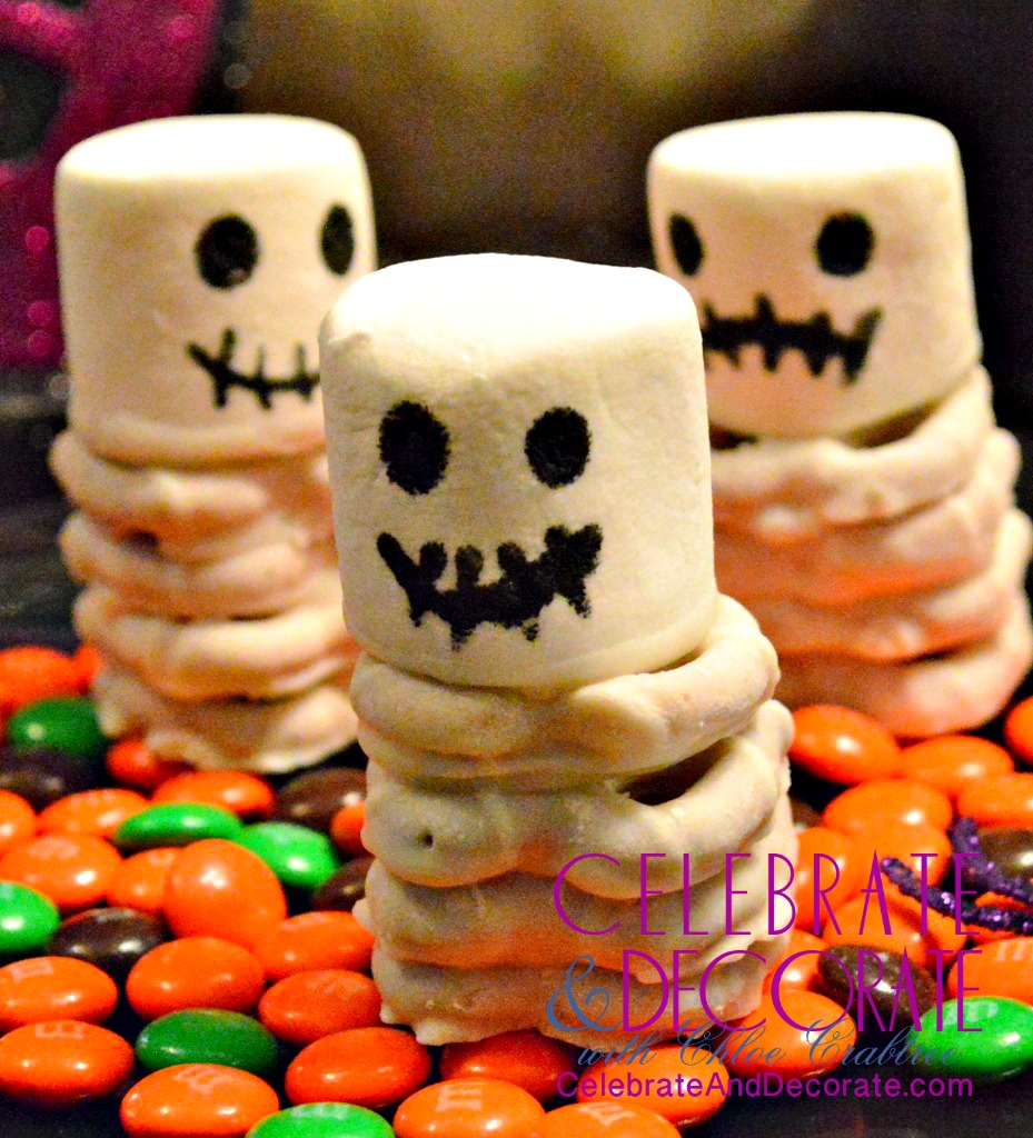 Skeleton treats