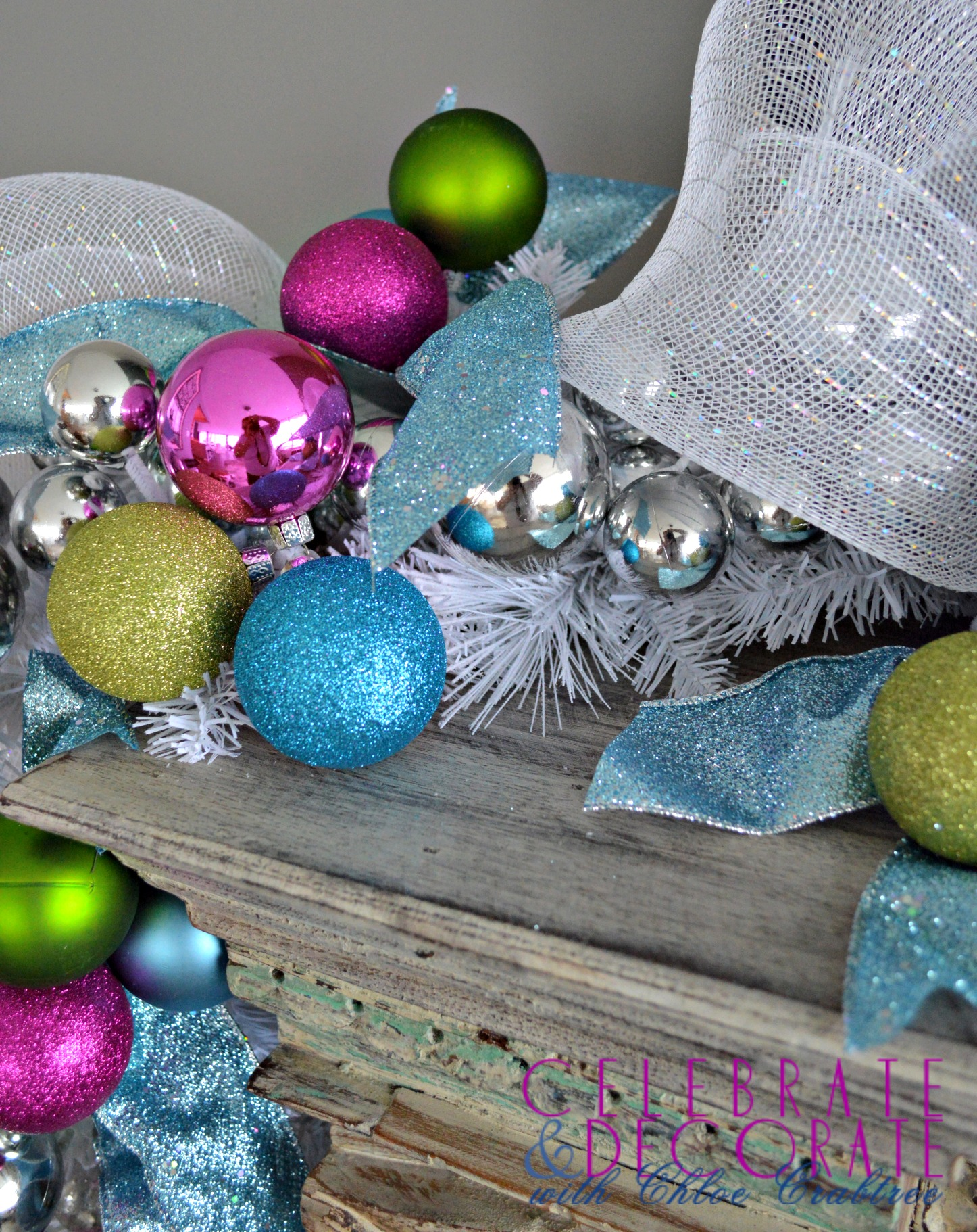 Modern Bright Christmas2