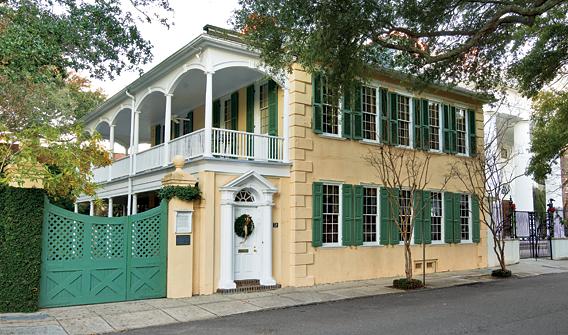 The_Thomas_Rose_House_ Charleston