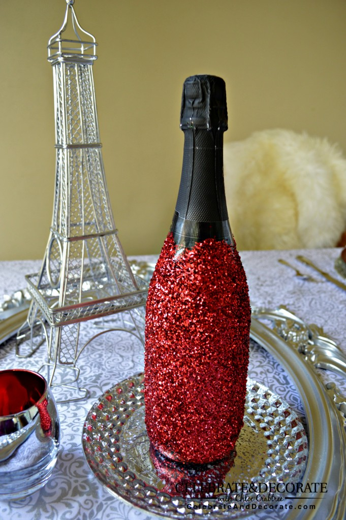 Valentines-Day-Red-Glitter-Champagne-Bottle
