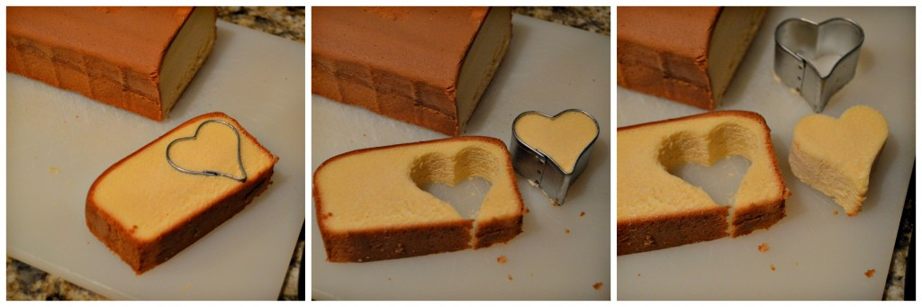Cutting-hearts-out-of-Pound-cake