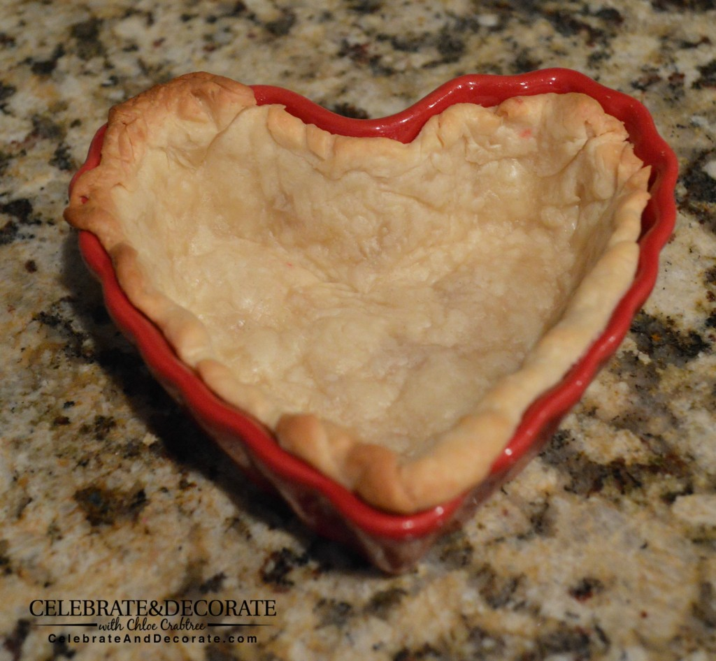 Heart-shaped-quiche-crust