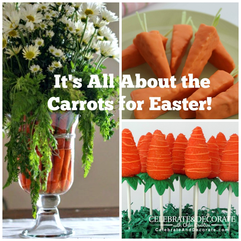 Carrot-Collage