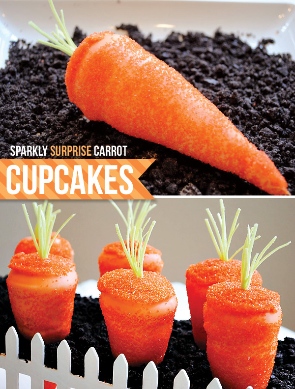carrot-shaped-cupcakes