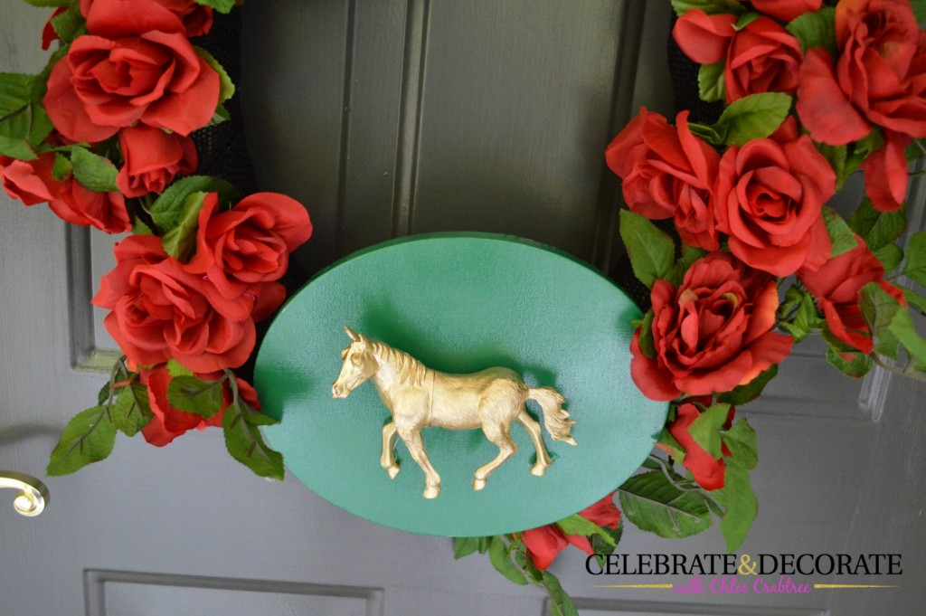 Kentucky-Derby-Wreath