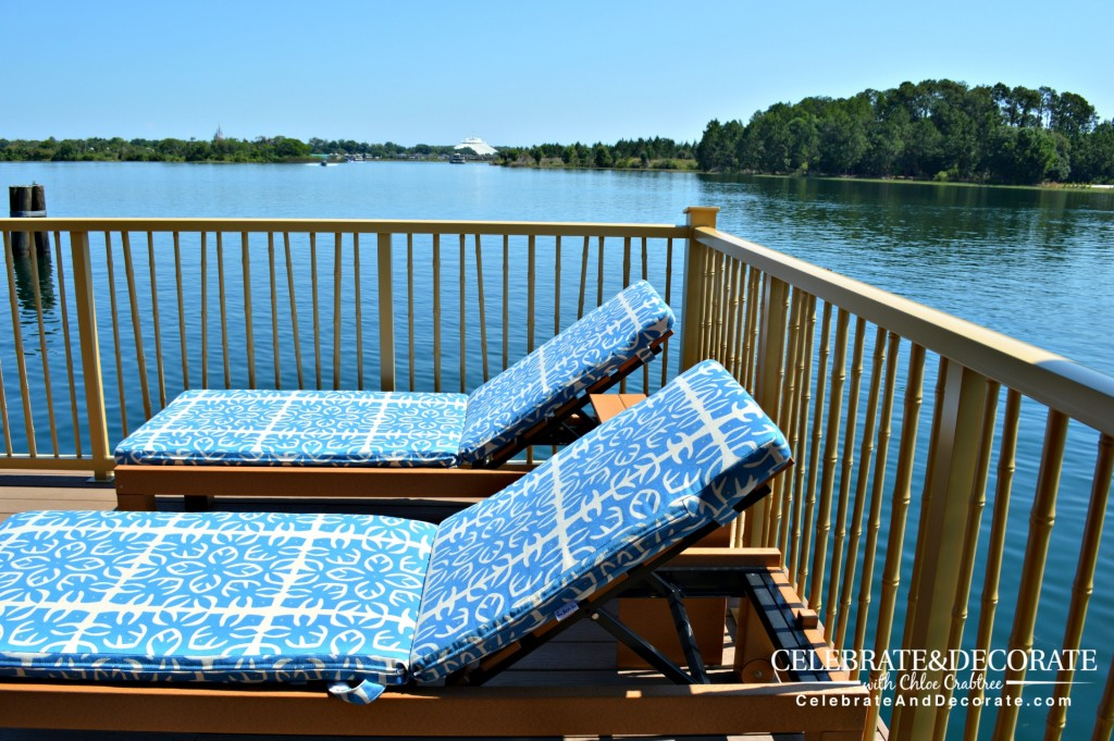 Chaises-on-the-deck-of-an-Over-water-Bungalow