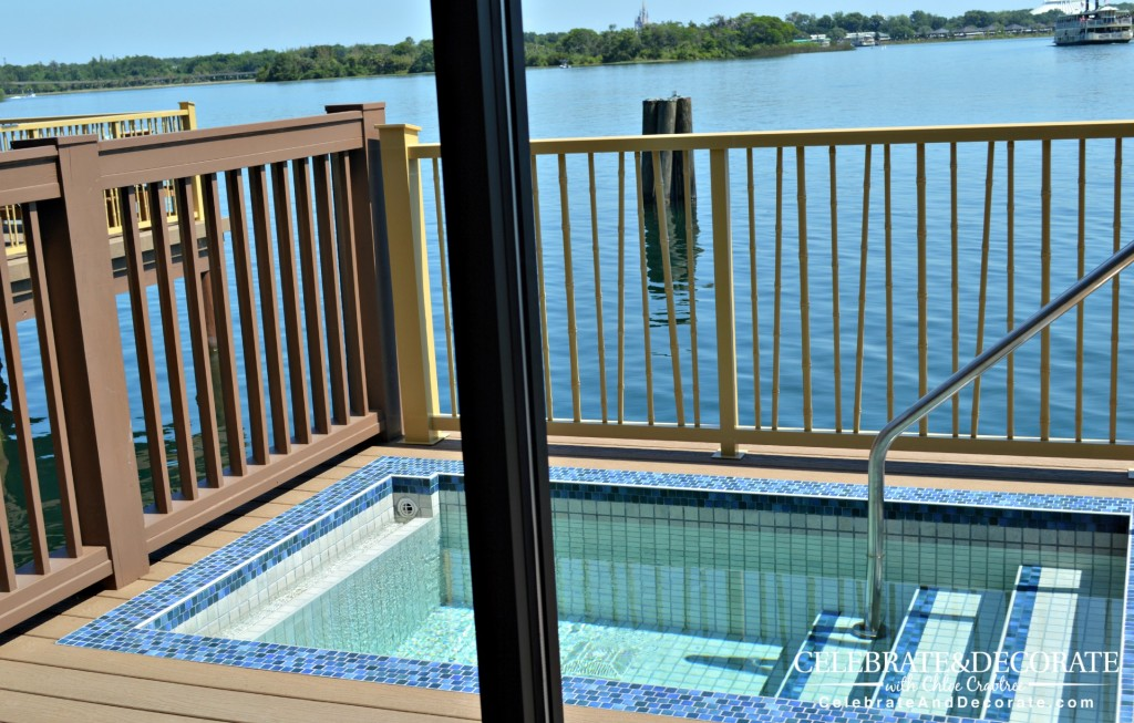 Private-plunge-pool-in-the-over-water-bungalows-at-Disney's-Polynesian-Village-Resort