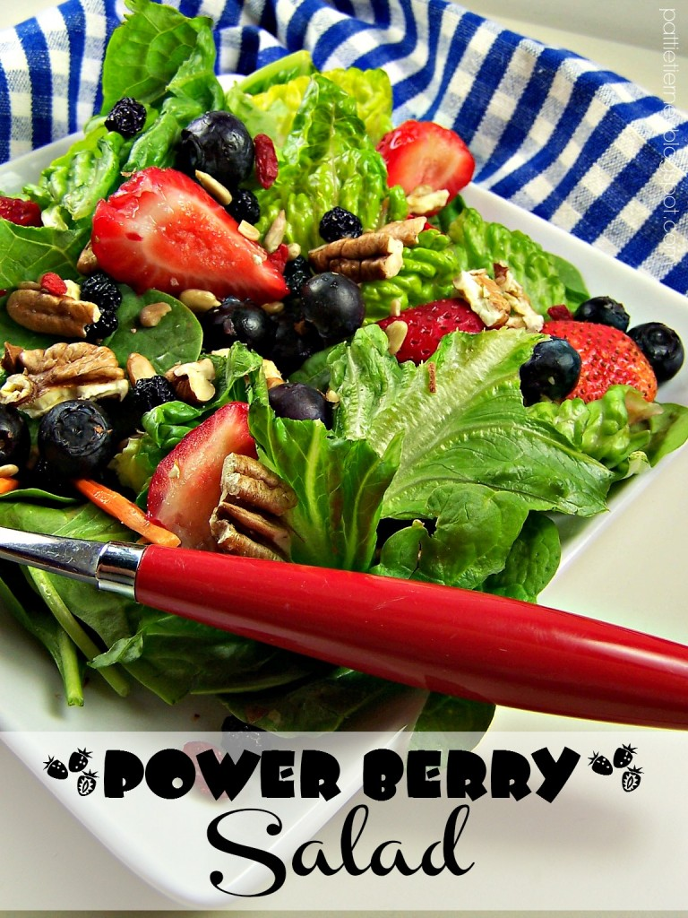 power-berry-salad