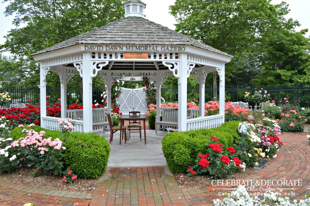 Gazebo-in-the-rose-garden