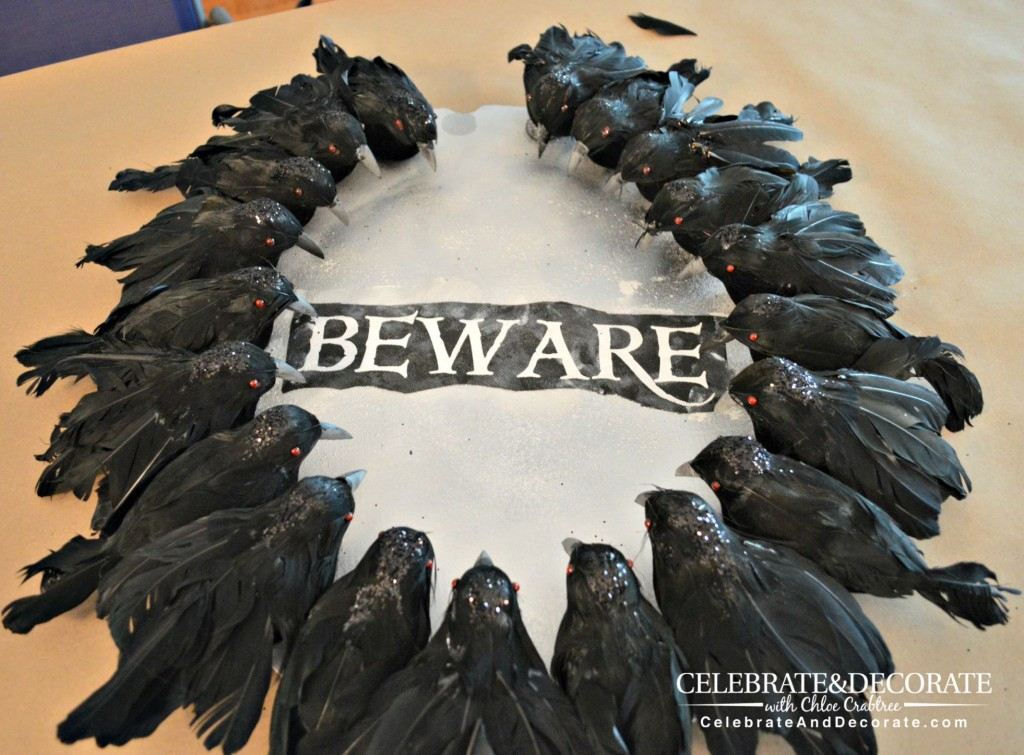 Beware of the Birda