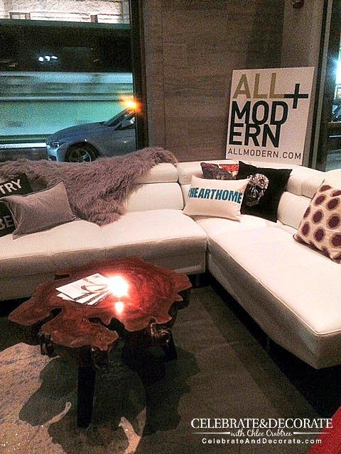 All Modern Lounge