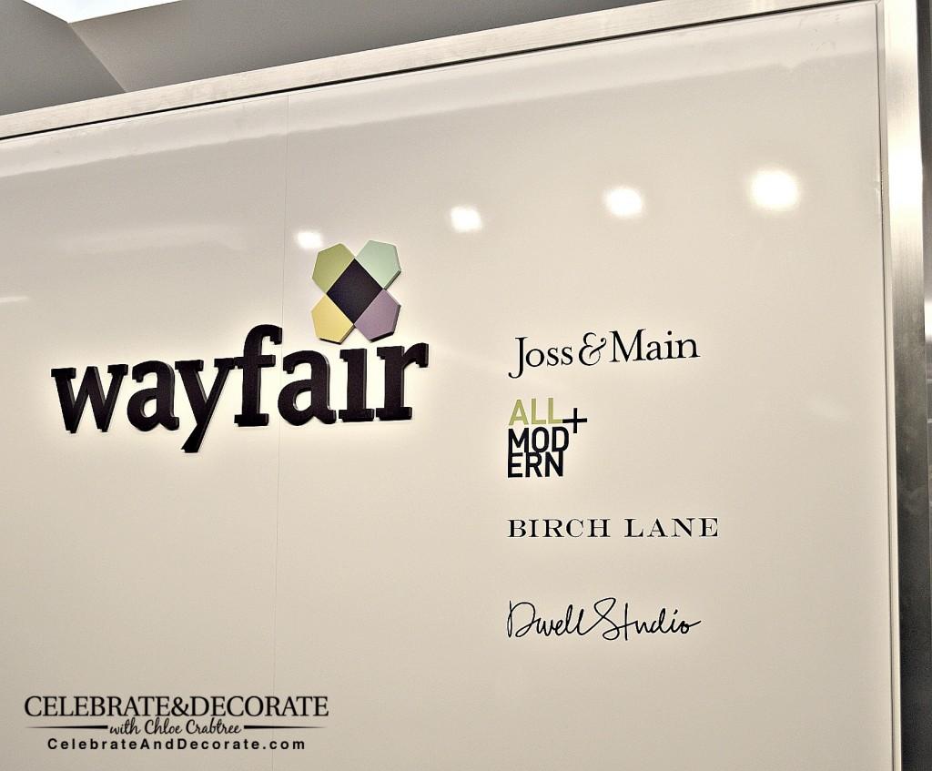 wayfair Headquarters in Boston