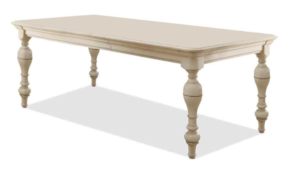 Rectangular Dining Table by Riverside Furniture